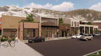 Global workspace company coming to Aspen