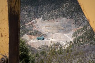 BLM ruling on downvalley quarry may come today