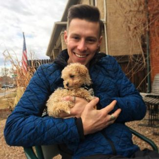 Skippy Mesirow tosses his hat into the Aspen City Council race