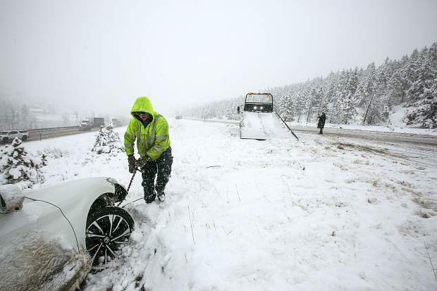 High Country Driving Most Car Rental Companies Don T Offer Snow