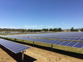 Xcel energizes Western Colorado interest in renewables