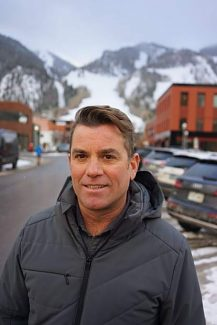 Aspen's 2019 mayoral race will be among four candidates