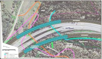 Vail Pass highway expansion isn't funded, but the work is being planned now