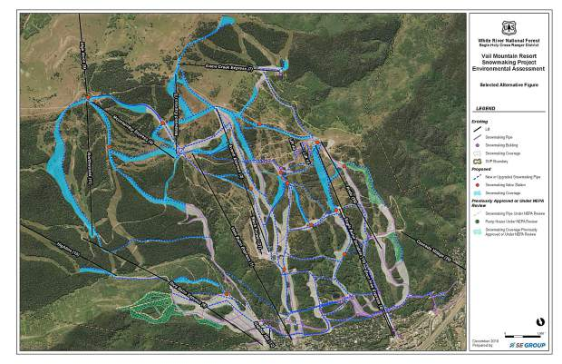 Vail Mountain receives draft approval from Forest Service ... on eagle county road map, lafayette road map, kingman road map, chapel hill road map, rocky mountain national park road map, aspen road map, stowe road map, vail architecture, vail weather, longmont road map, jackson road map, sterling road map, cave creek road map, logan road map, vail restaurants, las animas county road map, california road map, vail hotels, park city road map, broomfield road map,