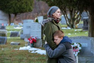 Aspen Film Academy Screenings: Writer-director Peter Hedges on making 'Ben is Back' (Podcast)