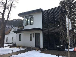 What's the Big Deal: Nearly $9M for West End townhome in Aspen