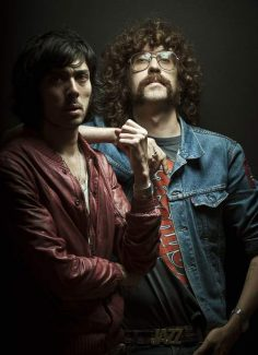 Justice's Xavier de Rosnay on 'Woman Worldwide,' DJ sets and playing New Year's Eve in Aspen (Podcast)