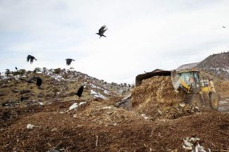 Majority of Aspen's Food & Wine waste diverted from local landfill