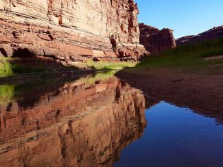 Upper Colorado River basin states approve drought-management agreements