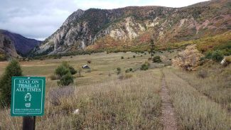 Crystal Valley trail debate exposes rift among Carbondale-Redstone environmentalists
