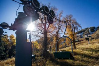 Aspen's historic municipal election ballot coming into focus