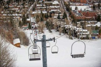 Lift One project on Aspen Mountain in peril