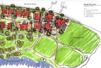 Basalt Town Council, developer come closer on Pan and Fork proposal