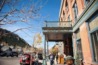 Aspen, Snowmass make the lists, enjoy the buzz