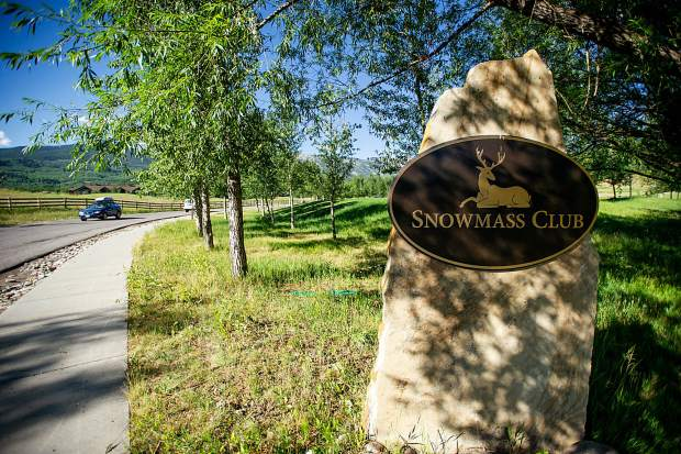 Snowmass Club Sells For 18 5 Million Sale Includes 212