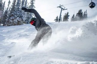 Aspen-Snowmass ski slopes double snowfall amounts compared to start of last season