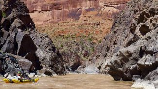 Sending water to Lake Powell may benefit boaters