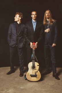 Wood Brothers bring 'Truth' to Belly Up Aspen (podcast)