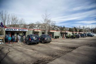 Mark Hunt sues city of Aspen over restrictive zoning