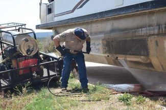 New boater fees aimed at protecting Colorado waters from invasive mussels