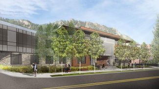 Aspen government prepares to build new office building