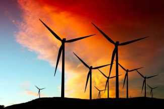 Wind deal may allow Holy Cross Energy to reach renewables goal early