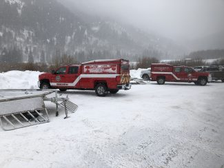 Roaring Fork Valley man killed in Express Creek avalanche near Aspen
