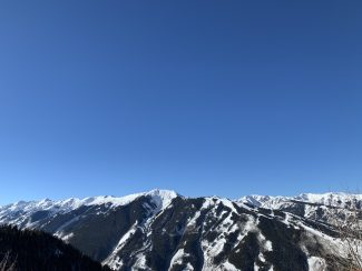 The Drop-In: Warm weather is back in Aspen (video)