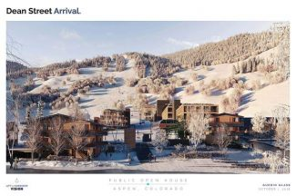 Aspen voters to decide redevelopment of Aspen Mountain's base