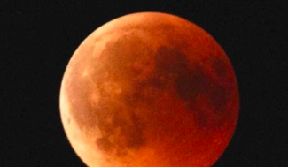 How to see the super blood wolf moon on Sunday
