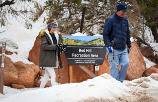 Carbondale's Red Hill area gets boost from Garfield commissioners