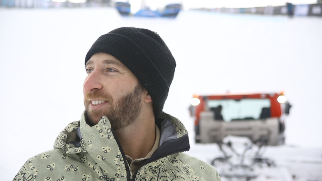 VIDEO: Winter X Games preview with event host, snowboarder Jack Mitrani