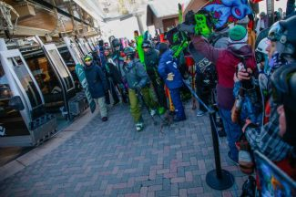 Vail's single-day, window lift ticket price hits $209; Aspen at $179