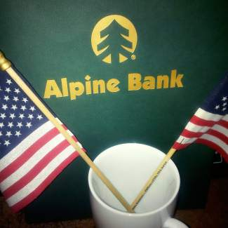 Colorado's Alpine Bank provides no-interest loans to furloughed federal workers