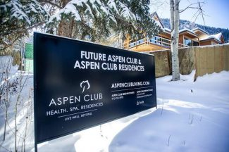Atlanta investors close in on The Aspen Club