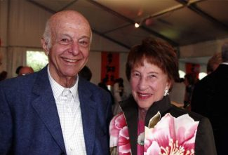 Kay and Matthew Bucksbaum, champions of music school, inducted to Aspen Hall of Fame
