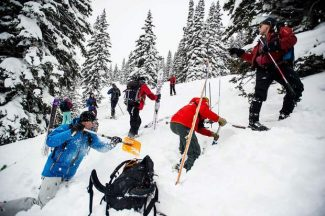Mountain Rescue Aspen refines efforts to prevent people from dying in avalanches
