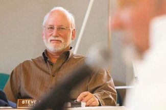 Larger payout for terminated Aspen city manager being considered