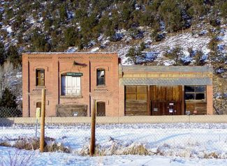 Pitkin County wants to settle fate of historic buildings in Emma