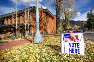 Aspen mayor and council hopefuls to talk city outreach