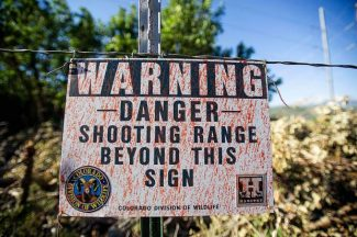 State officials say Basalt gun range issues remain in their sights