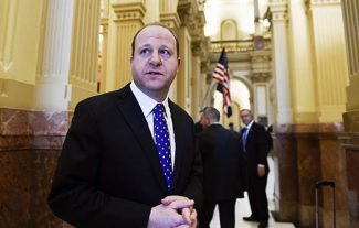 Jared Polis, Democratic state legislature championing changes to marijuana industry