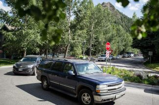Aspen parks its $2.6 million transit experiment