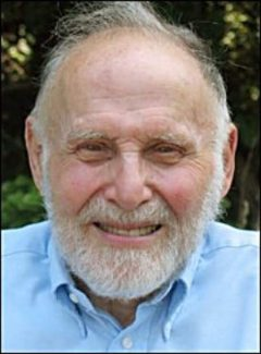 Nobel Prize winner Arthur Ashkin in Aspen for Wednesday lecture