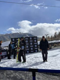 X Games Day 1 notes: Anderson wins 16th medal with big air bronze