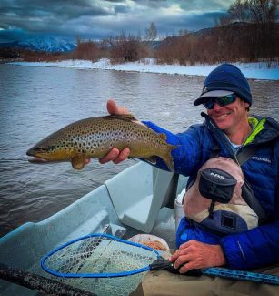 On the Fly: The enviable dilemma — ski or fish?