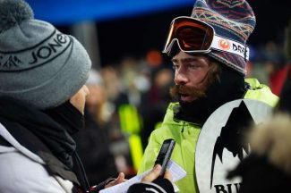 On the beat: From X Games Aspen to the world championships in Park City