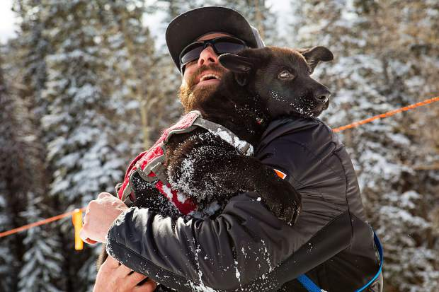 Pups On Patrol Snowmass Avalanche Dogs Keep The Slopes