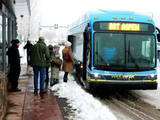 Roaring Fork Transportation Authority, bus drivers' union at odds over pay scale