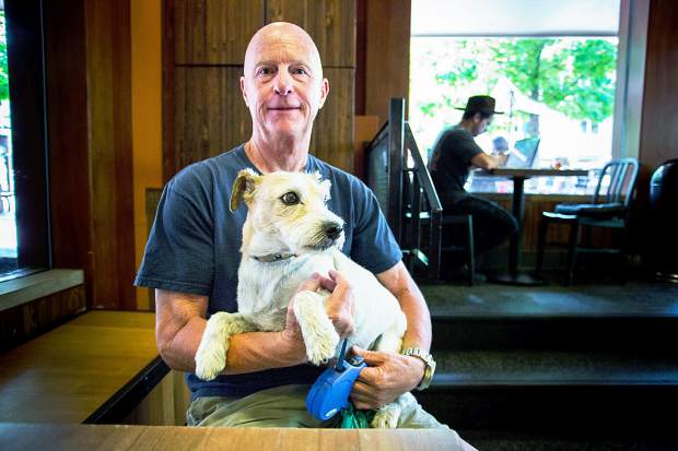 Business Monday: C.B. Paws defendant: 'You've got the wrong guy'